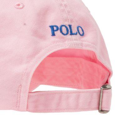 Polo Ralph Lauren Classic Baseball Cap Carmel Pink  06a9c8f448c