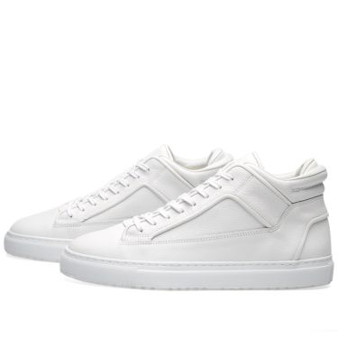 ETQ. Mid Top 2 Sneaker White  21d31e819