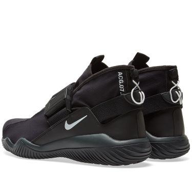 36b50501fc1b NikeLab ACG 07 Komyuter Black