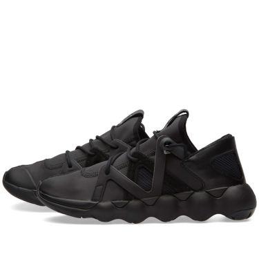 2ea7345b6f61 Y-3 Kyujo Low Core Black