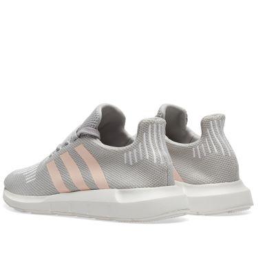 7b794602a87 Adidas Swift Run W. Grey Two ...