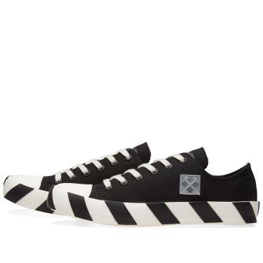 homeOff-White Stripe Low Sneaker. image. image 65aed6aeb2c6