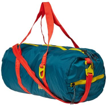 Nike ACG NSW Packable Duffle Bag Geode Teal   Midnight Spruce  67163ab41