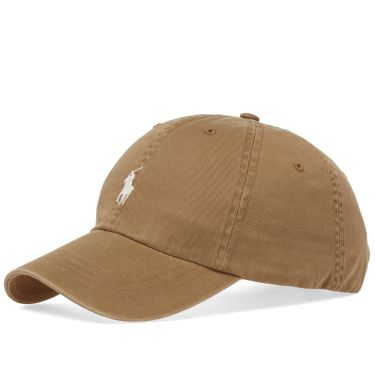 Polo Ralph Lauren Classic Baseball Cap New Brown  56ab0b7a3be