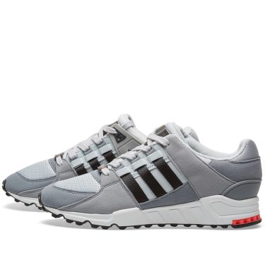 new style 1bbc1 d5237 Adidas EQT Support RF Light Onix  Core Black  END.