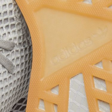 on sale 5a1bb cab4e Adidas Deerupt Runner Grey Three, Solid Grey  Gum  END.