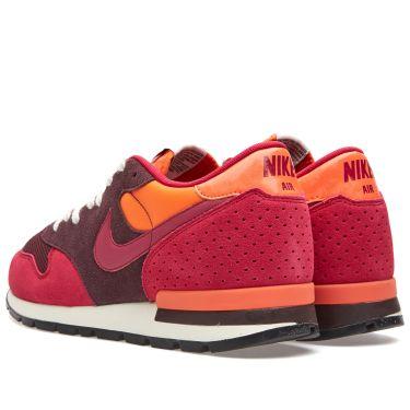 Nike Air Epic QS Deep Burgundy   Dark Fireberry  e04156f61