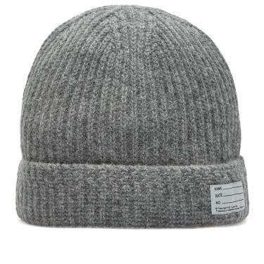 35a44df5d2ffb homeVisvim Wool Knit Beanie. image