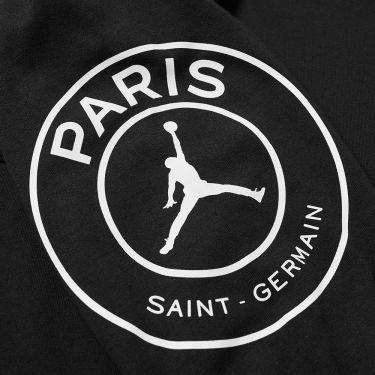 homeJordan x Paris Saint-Germain Long Sleeve Tee. image. image 7a928fa80