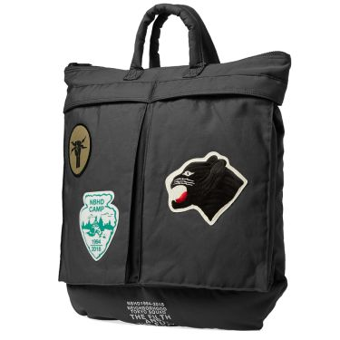 homeNeighborhood x Porter Helmet Bag. image. image 8c98b9981b0df