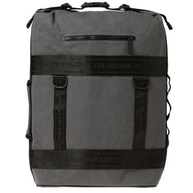 Adidas NMD Backpack Grey Five  2e196cc71d350
