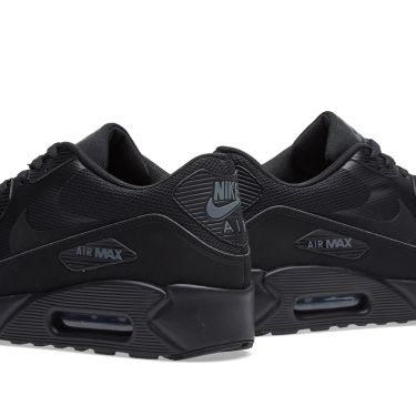 Nike Air Max 90 Ultra 2.0 Essential Black   Dark Grey  db5d09cf40
