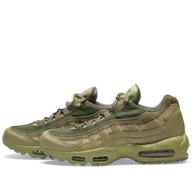 best sneakers 0877c 70eee Nike Air Max 95 Premium. Neutral Olive