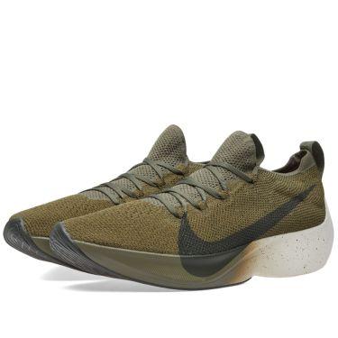 d6512b1b4bd8b8 Nike Vapor Street Flyknit Medium Olive