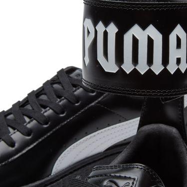 56a145f7052c homePuma x Fenty by Rihanna Ankle Strap Sneaker. image. image. image.  image. image