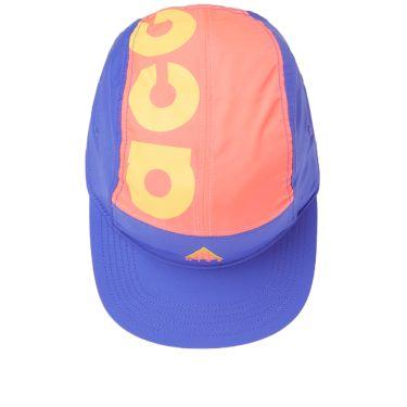 7943653cc6de7 Nike ACG Dry AW84 Cap. Violet   Hot Punch