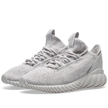 Adidas Tubular Doom Sock PK Grey Two ea62478f1b02