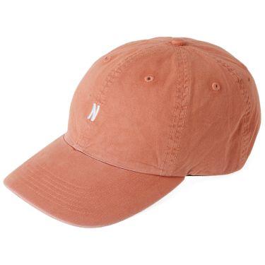 504a6fa6f5f Norse Projects Light Twill Sports Cap Fusion Pink