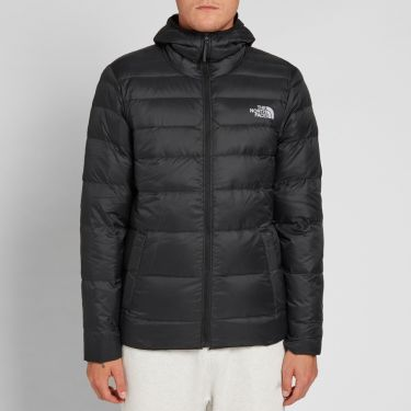 4a79dcaf110da The North Face West Peak Down Jacket TNF Black