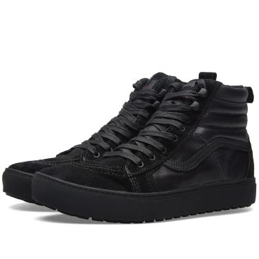 9b0e2aac9e9f homeVans Vault x The North Face Sk8-Hi MTE LX. image. image. image. image