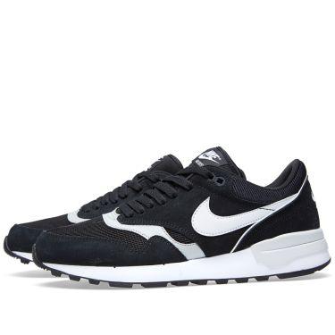 Nike Air Odyssey Black 9e48c3427