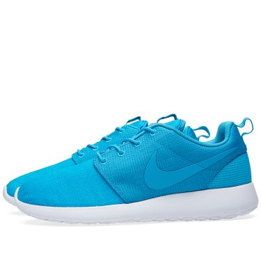 Nike Roshe Run Blue Lagoon  43d8413e7f70