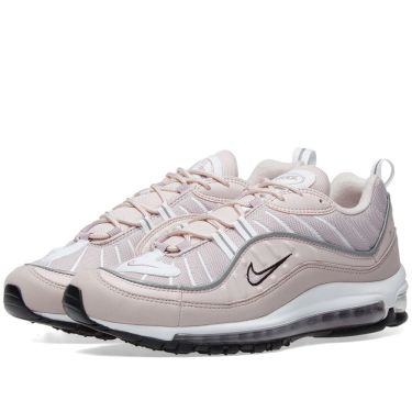 c66ce06c0c2 Nike Air Max 98 W Barely Rose