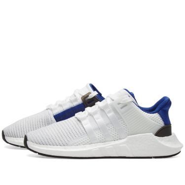 super popular 48963 756bf Adidas EQT Support 9317 White  Core Black  END.