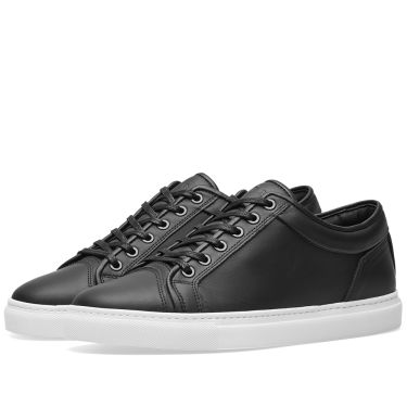 ETQ. Low Top 1 Sneaker - END. Exclusive Black  5a26c356e