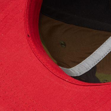 Canada Goose Adjustable Ball Cap Camo   Black  4df0291e3a68