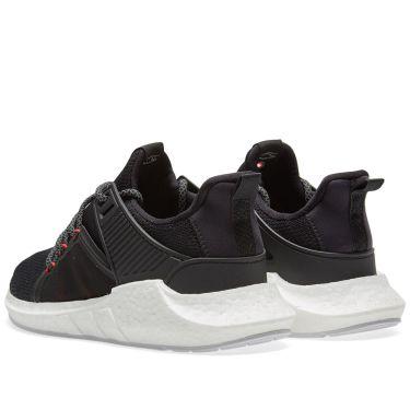 size 40 e5d89 ffe4a Adidas Consortium x Bait EQT Support Future Core Black, Core