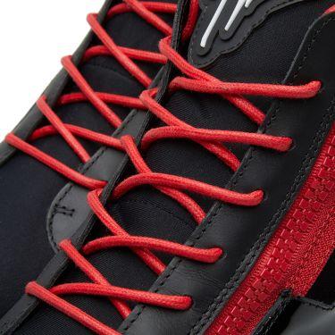 eb4ea6740a5 homeGiuseppe Zanotti Double Zip Deconstructed Mid Sneaker. image. image.  image. image
