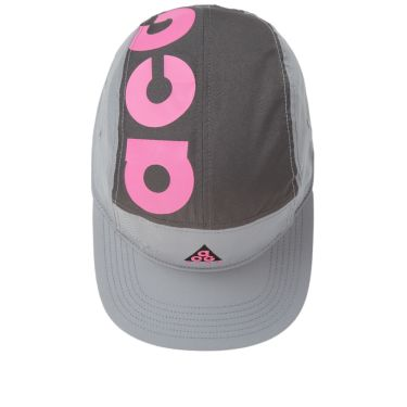 a09afc85182 Nike ACG Dry AW84 Cap Cool Grey   Anthracite