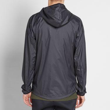 d83f50fb7906 Adidas Z.N.E. Windbreaker Black