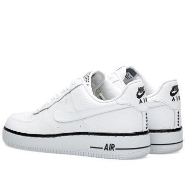 Nike Air Force 1 White  dac8376bc4