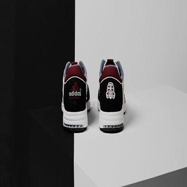 best service 0e1fa 25765 Adidas Consortium x Footpatrol EQT Running Cushion 93 Clear