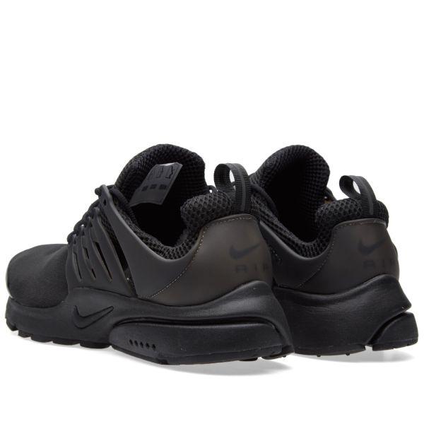 Nike Air Presto Black | END.