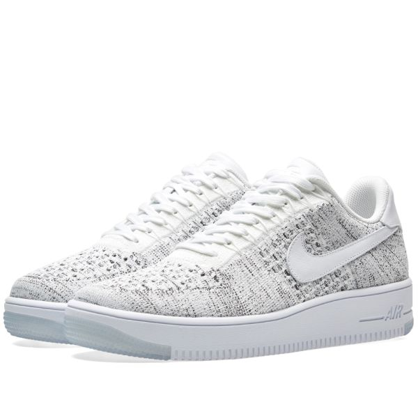Flyknit Nike W Low Air 1 Force WH9DY2EI