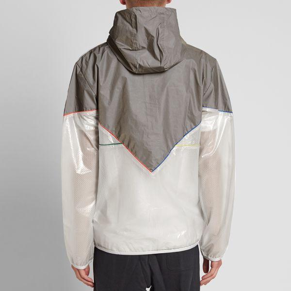 Adidas Lux Colorado Windbreaker