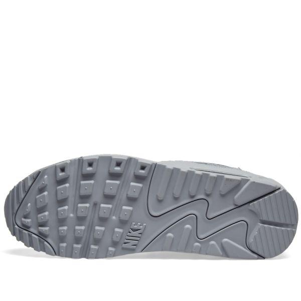 air max 90 essential grigio