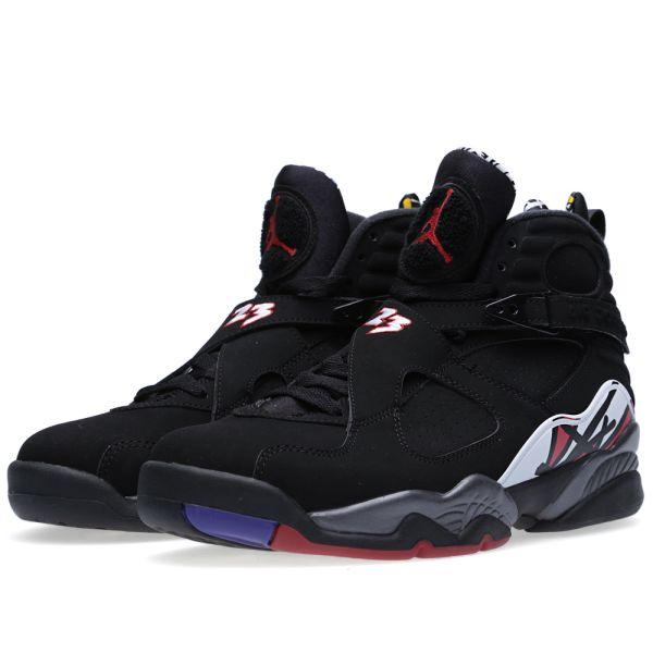 Nike Air Jordan VIII Retro 'Playoff