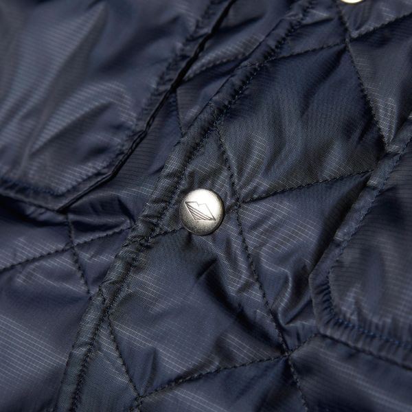 Quilted guide parka, navy – battenwear | parka, navy, jackets.