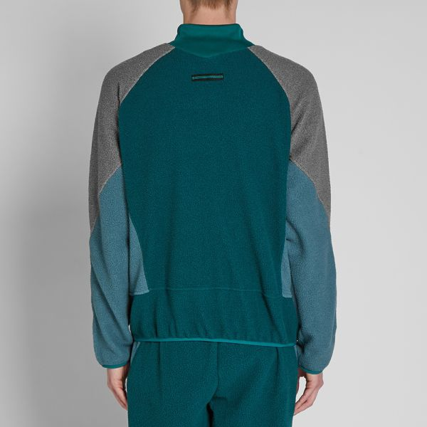 EQT Polar Jacket   Products in 2019   Jackets, Green jacket