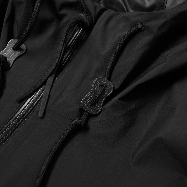 Uutuudet tehtaanmyymälä uusi kokoelma Adidas NMD Karkaj Gore-Tex Jacket