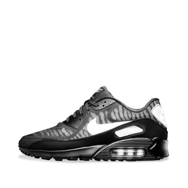 nike air max 90 tape reflective pack