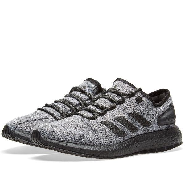 adidas pure boost all terrain black