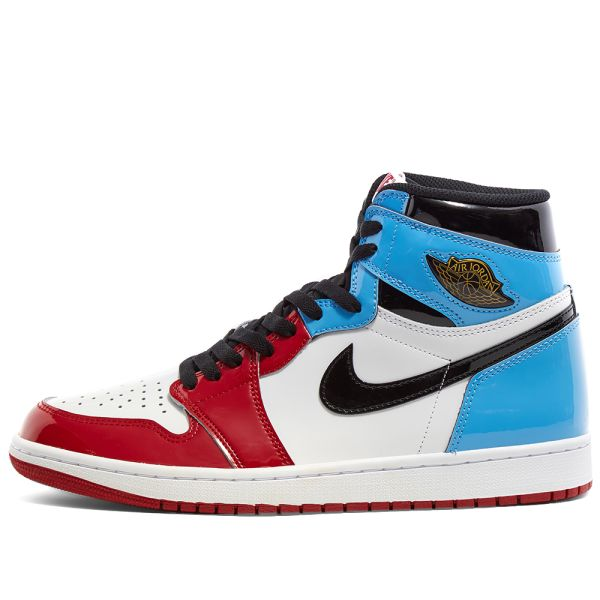 Air Jordan 1 Fearless CK5666 100 Store List |