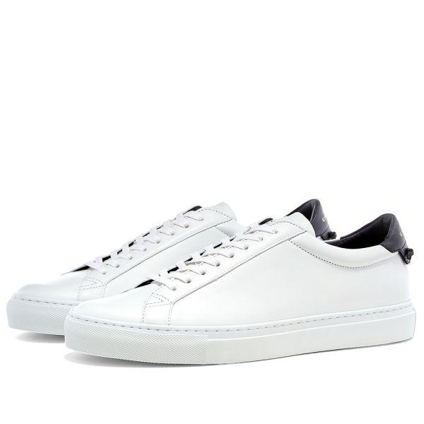 Givenchy Urban Street Low Sneaker White