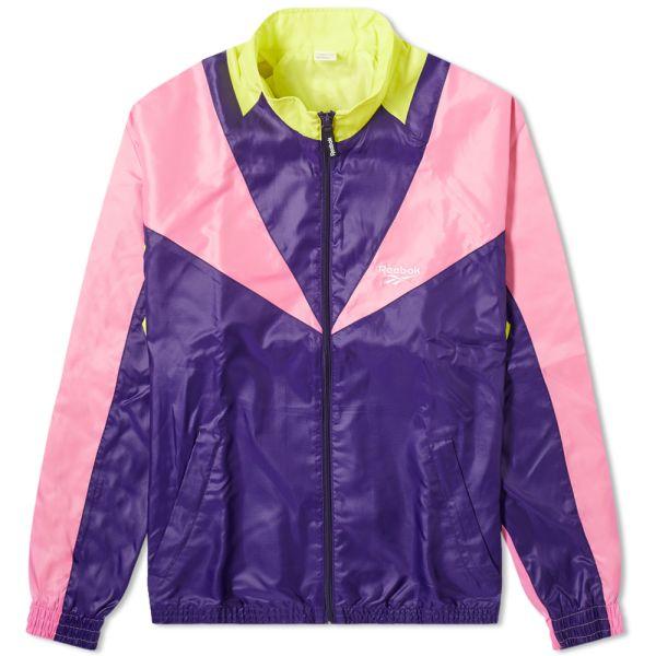 reebok retro track jacket