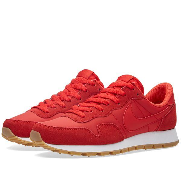 Nike Air Pegasus '83 University Red